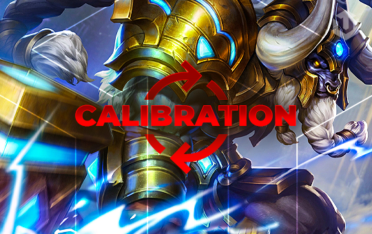 Mythic Calibration