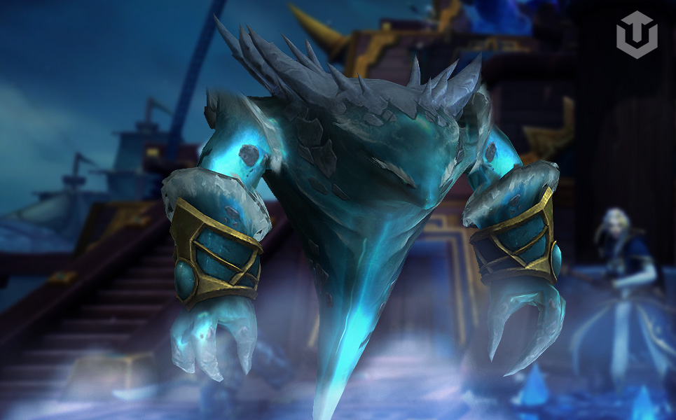 Buy WoW Mount Boost Service - Boosthive