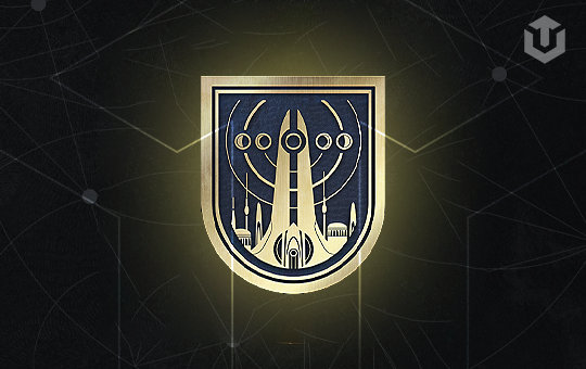 Dreaming City Triumphs Seal