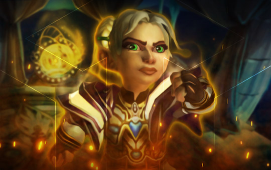 Deaths of Chromie - Timelord Title