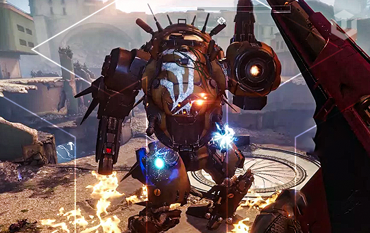 Insurrection Prime, Kell's Scourge kill (Scourge of the Past)