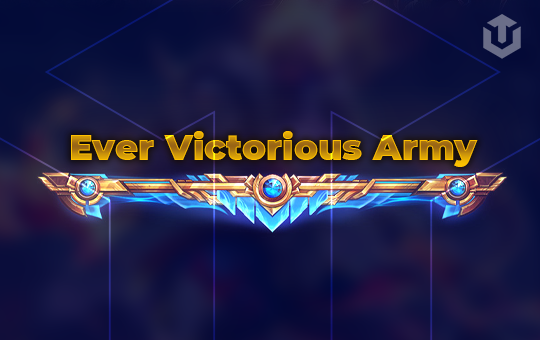Ever Victorious Army