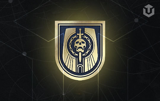 Raids Triumphs Seal