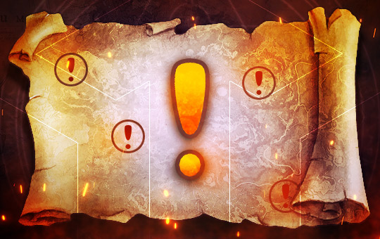 New World Daily Quests