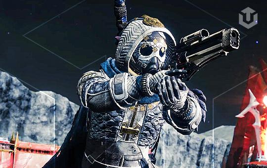 Armor 2.0 Enhanced Mods