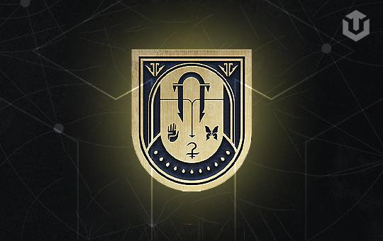 Black Armory Triumphs Seal