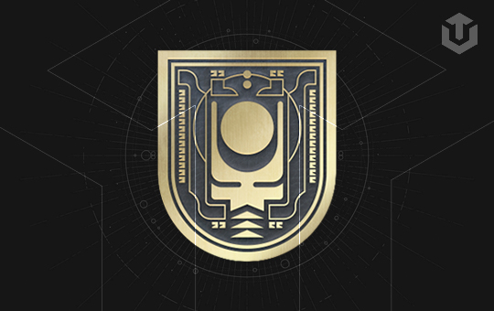 Chosen Triumphs Seal