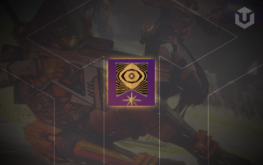 Entry Pending Quest (Trials Access)